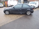 BMW 3 Series LR04 YHA
