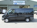 Ford Transit MJ59 FPG