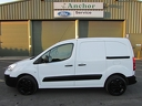 Citroen Berlingo KP59 FWG