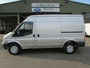 Ford Transit ML56 VCJ