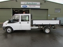 Ford Transit ND57 FSL