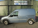 Ford Connect VE55 NEY