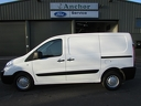 Citroen Dispatch MJ12 CEK