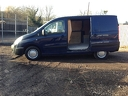 Citroen Dispatch LD09 MTU