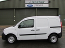 Renault Kangoo LY10 NZX