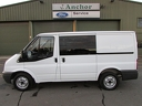 Ford Transit NH57 PYG