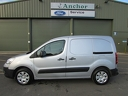Citroen Berlingo BK59 NEY