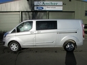Ford Transit SF63 CFP