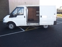 Ford Transit MT54 YGR