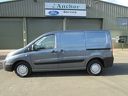 Citroen Dispatch CV08 NUU