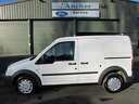 Ford Connect AV56 URW