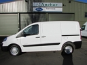 Citroen Dispatch PJ08 OSX
