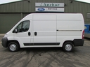 Citroen Relay BN60 LBG