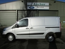 Citroen Dispatch BL12 CZR