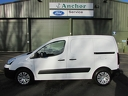 Citroen Berlingo YX13 WLH