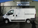 Citroen Relay AO58 RZA