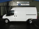 Ford Transit EA13 ZXH