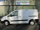 Citroen Dispatch CE08 EUV
