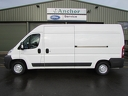 Citroen Relay NJ58 OFP