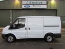 Ford Transit NM07 OOA