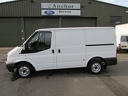 Ford Transit EY60 NMJ