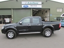 Ford Ranger DS09 CZR