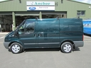 Ford Transit RE10 TZZ