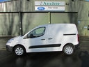 Citroen Berlingo KM59 FHK