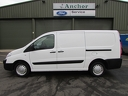 Citroen Dispatch YX60 TCZ