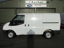 Ford Transit RV61 TNU