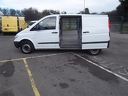 Mercedes Vito ND58 UBG