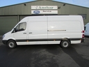 Mercedes Sprinter LL13 CXF