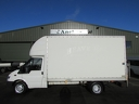 Ford Transit NJ53 MPY