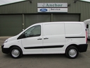 Citroen Dispatch RV11 XOO