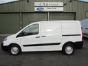 Citroen Dispatch RE10 DNV