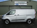 Ford Transit CX14 UUV