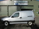 Citroen Berlingo SL07 MFU