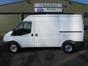 Ford Transit MT08 KXW