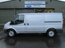 Ford Transit CE09 LCL