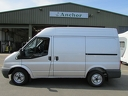 Ford Transit CE09 LDX