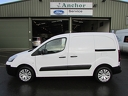 Citroen Berlingo VA12 VFG