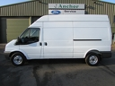 Ford Transit BT10 HZD