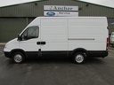 Iveco Daily NX08 ETD