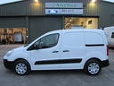 Citroen Berlingo CP12 AEA