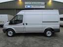 Ford Transit CE09 LCT