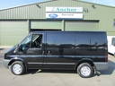 Ford Transit MJ11 MGY