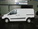 Citroen Dispatch MT14 FXO
