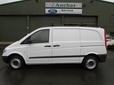 Mercedes Vito VE10 LRK