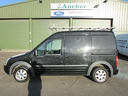 Ford Connect LL11 YXO