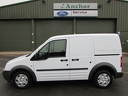 Ford Connect EK58 FVL